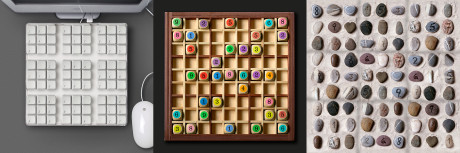 Sudoku-Art